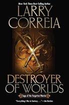 Destroyer of Worlds, Volume 2