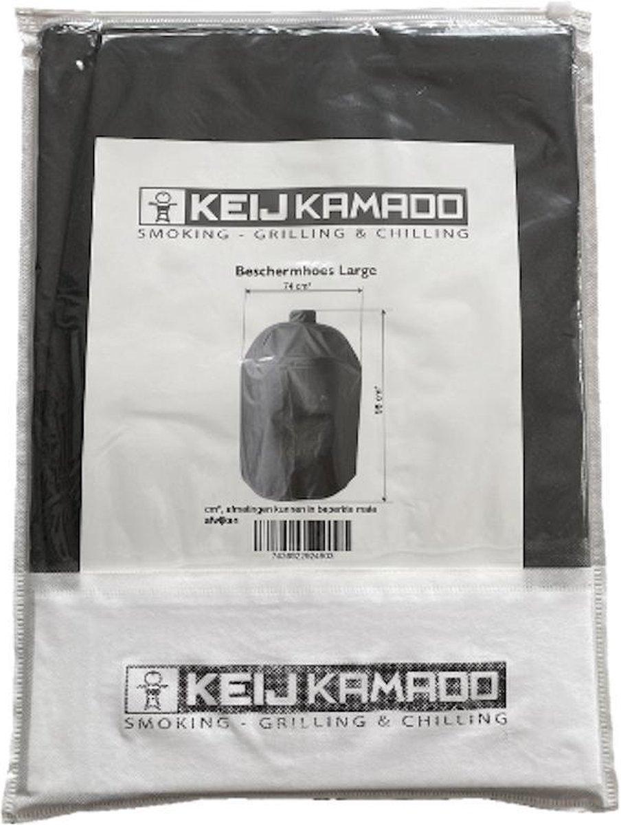 Kamado beschermhoes Large - 18 t/m 21 inch