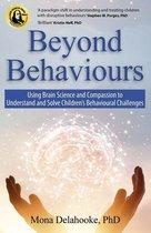 Omslag Beyond Behaviours