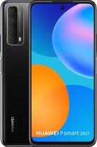 Huawei P Smart 2021 - 128 GB - Zwart