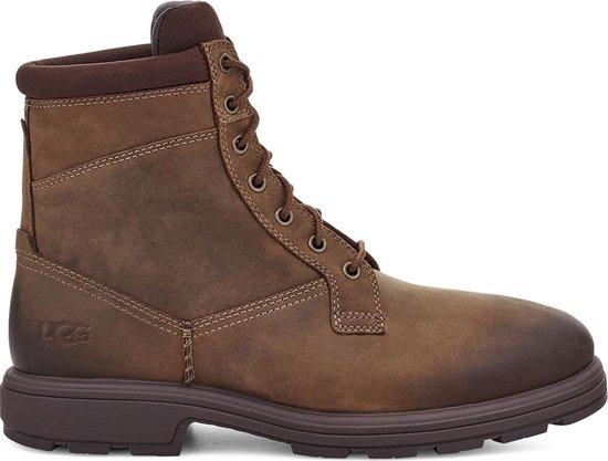 UGG Laarzen - Maat 41 - Mannen - donker bruin