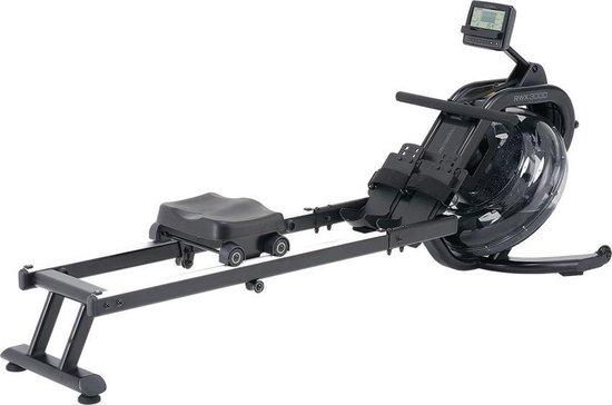 Toorx RWX-3000 Roeitrainer met Waterweerstand