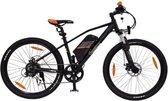 SachsenRad E-Racing Bike Elektrische Fiets R6 - Zwart - 24 Inch