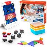 Emma en Sofie - Osmo Genius Starter Kit - Educatief speelgoed voor iPad