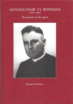 Peter Joseph Boymans (1914-1984)