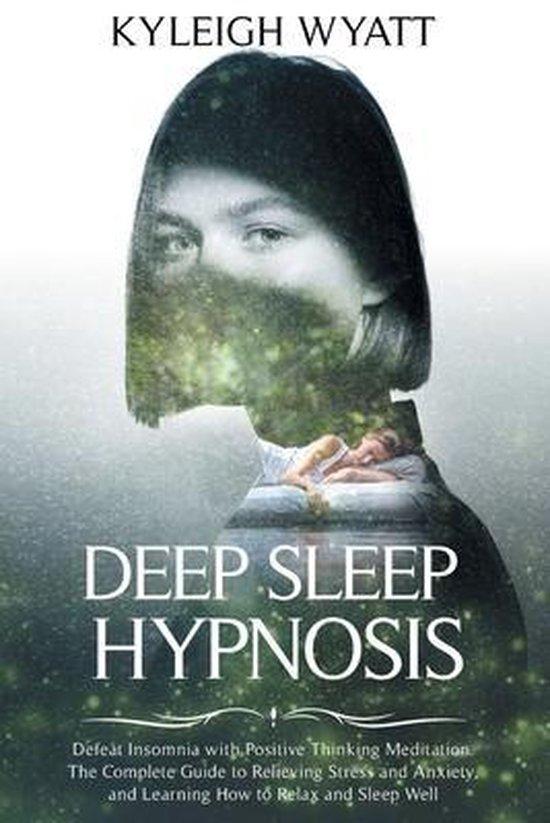 Deep Sleep Hypnosis
