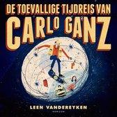 De toevallige tijdreis van Carlo Ganz