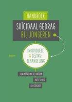 Handboek suïcidaal gedrag bij jongeren