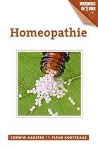 Geneeswijzen in Nederland 6 -   Homeopathie