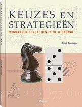Omslag Keuzes en strategieën