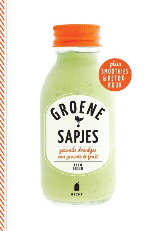 Super groen  -   Groene sapjes