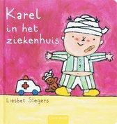 Prentenboek Peuterlijn  -   karel in