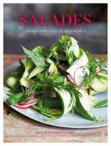 Salades. 120x inspiratie uit de hele wereld