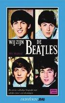 Wij zijn de Beatles