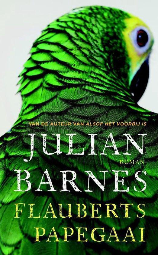 Flauberts papegaai