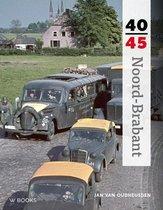 Noord-Brabant 40-45
