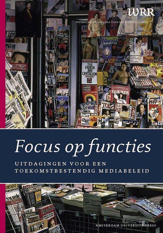 Focus op functies
