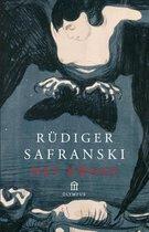 Boek cover Olympus  -   Het kwaad van Rüdiger Safranski