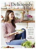 Woodward, Ella:Deliciously Ella / druk 1