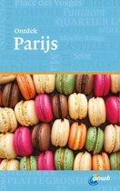 ANWB ontdek  -   Parijs