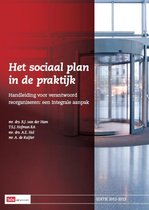 Het sociaal plan in de praktijk