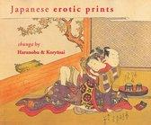 Japanese Erotic Prints