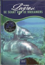 Dolfijnenkind 4 -   De schat van de boekaniers