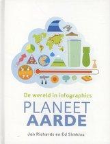 De wereld in infographics  -   Planeet Aarde