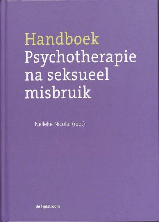 Handboek psychotherapie na seksueel misbruik