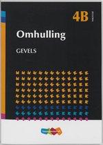 Boek cover Jellema  -  Omhulling 4B Gevels van J. Reijmers