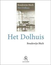 Boek cover Het dolhuis van Boudewijn Buch