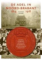 Zuidelijk Historisch Contact  -   De adel in NoordBrabant, 1814-1918
