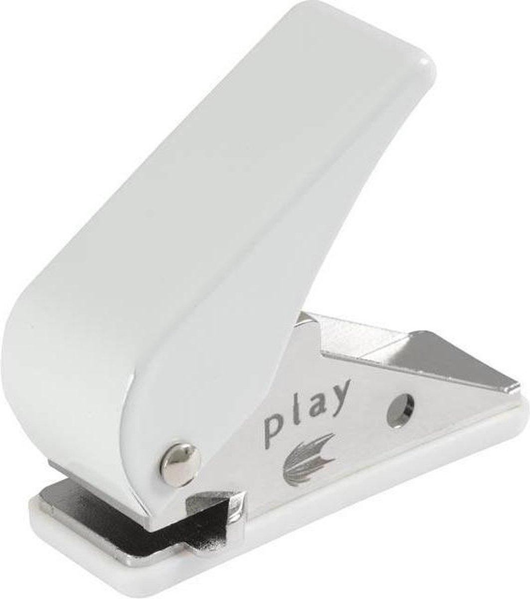 Target Play Flight Punch Machine