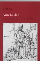 Hollandse studien 31 -   Arm Leiden