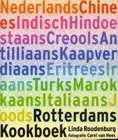 Omslag Rotterdams Kookboek