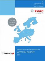Volkswagen Navigation FX RNS 310 SD West-Europa 2020 V12