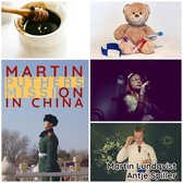 Martin Puthers Mission in China