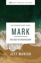 Boek cover Mark Study Guide van Jeff Manion
