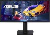 ASUS VP348QGL - UWQHD Gaming Monitor - 34 inch (75Hz)