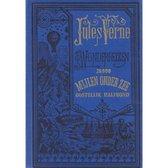 Jules Vernes Wonderreizen - 20.000 mijlen onder zee oostelijk halfrond