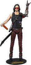 McFarlane Cyberpunk 2077 - Johnny Silverhand Action Figure (18cm)