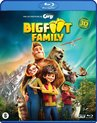 Bigfoot Family (Blu-ray 2D & 3D) (Import)