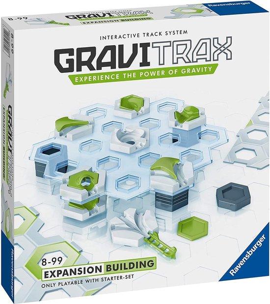 GraviTrax® Bouwen Uitbreiding - Knikkerbaan