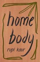 Boek cover Home Body van Rupi Kaur (Onbekend)