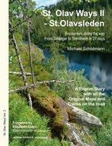 St. Olav Ways II - St.Olavsleden
