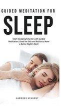 Meditation for Deep Sleep