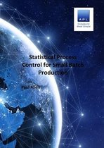 Statistical Process Control for Small batch Production