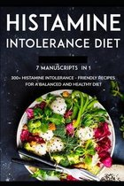 Histamine Intolerance Diet
