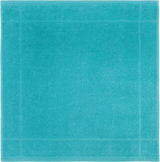 Clarysse Keukendoek Blauw 50x50cm