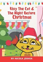 Kissy The Cat & The Night Before Christmas